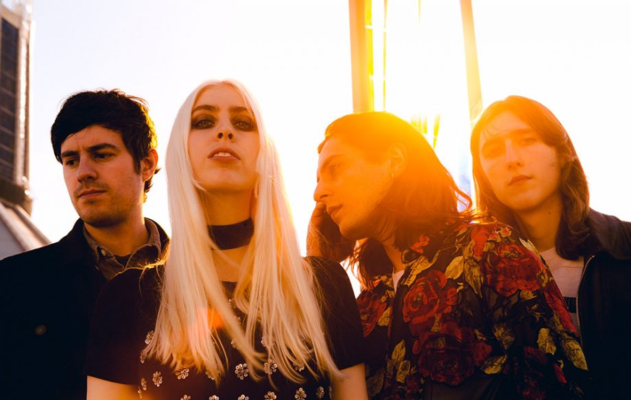 WE SAT DOWN WITH // INHEAVEN